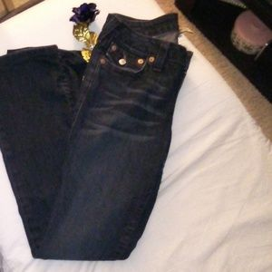 Ladies True Religion Denim jeans
